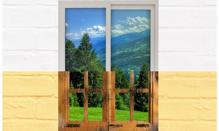 Healthy windows for a healthy home